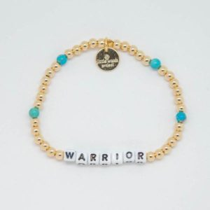 Warrior- Gold-Filled