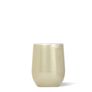 12oz Stemless Wine Tumbler Glampagne by corkcicle