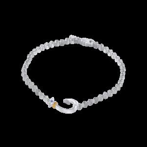 hook bracelet by nau-t-girl