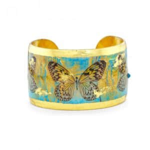 Head in the Clouds Cuff