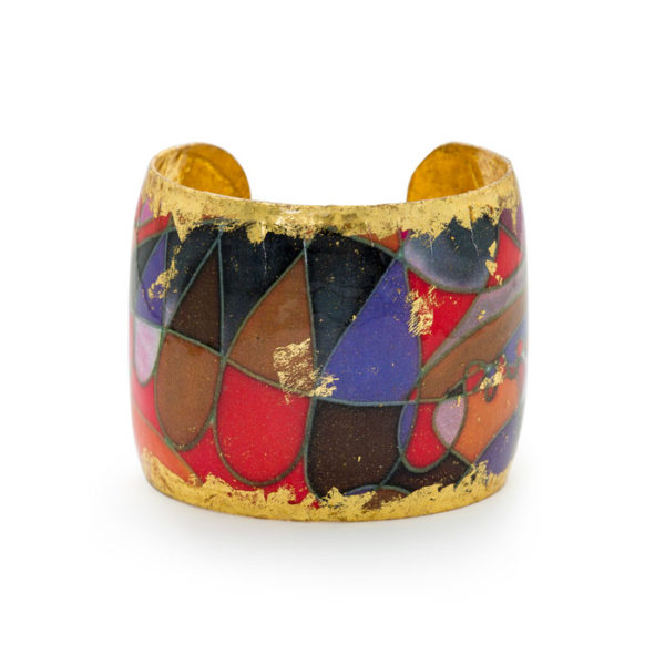 Red Canyons Cuff