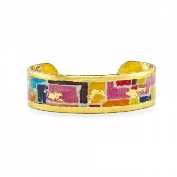 """Hip to be Square Cuff .75"""""""