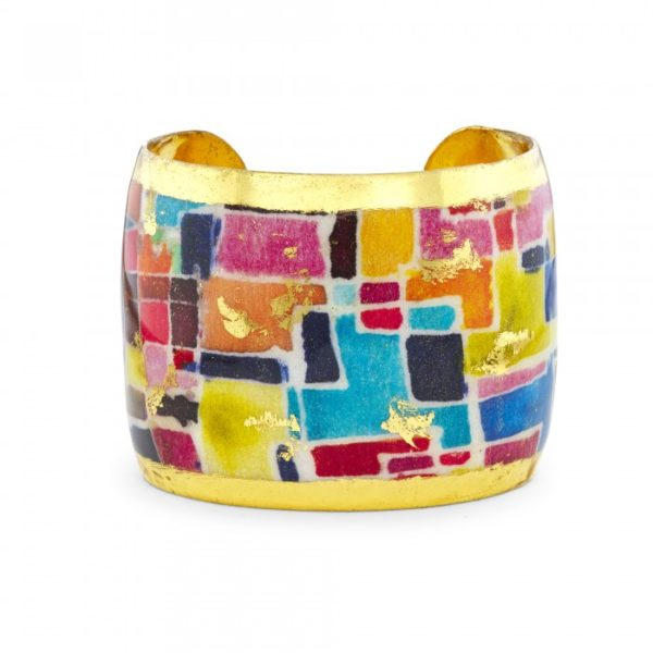 Hip to be Square Cuff