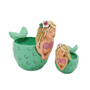 BABY WHALE PLANTER (SMALL)