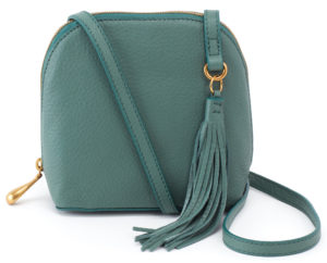 leather Nash meadow Crossbody by hobo the original