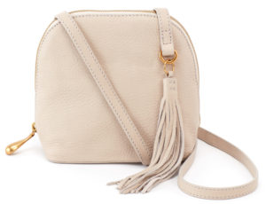 leather Nash Oyster Crossbody by hobo the original