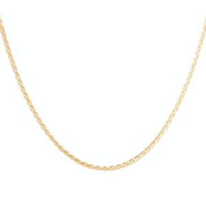 """15"""" Select Chain Gold - Thick"""