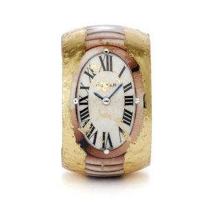 Oval Watch Cuff