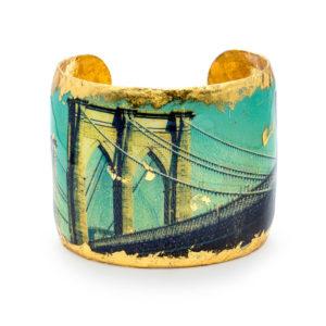 Brooklyn Bridge Cuff
