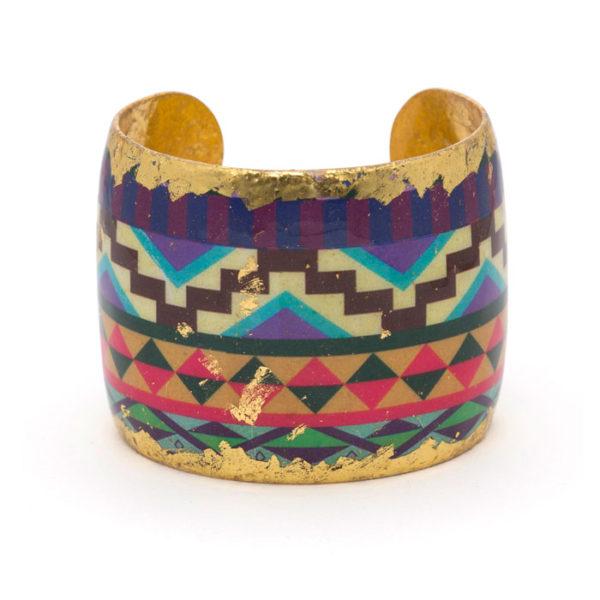 Aztec Cuff