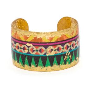 Aztec Cuff 1.5 inch