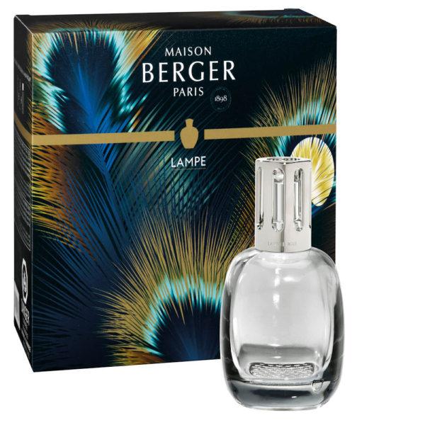 MAISON BERGER Etincelle Gift Set Grey lampe berger maison berger home fragrance air purifier