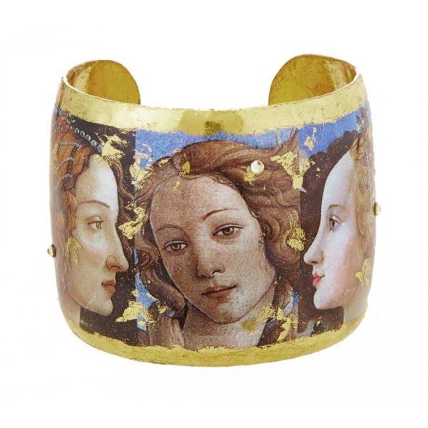 Renaissance Women Cuff