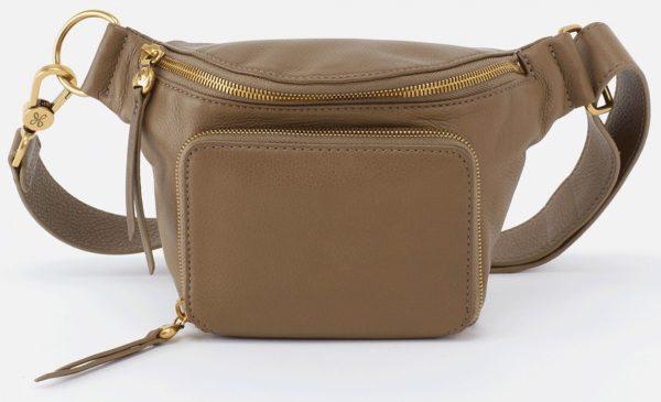 Pulse Belt Bag Graystone