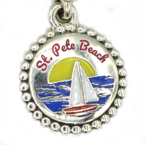 st pete beach pandora exclusive charm