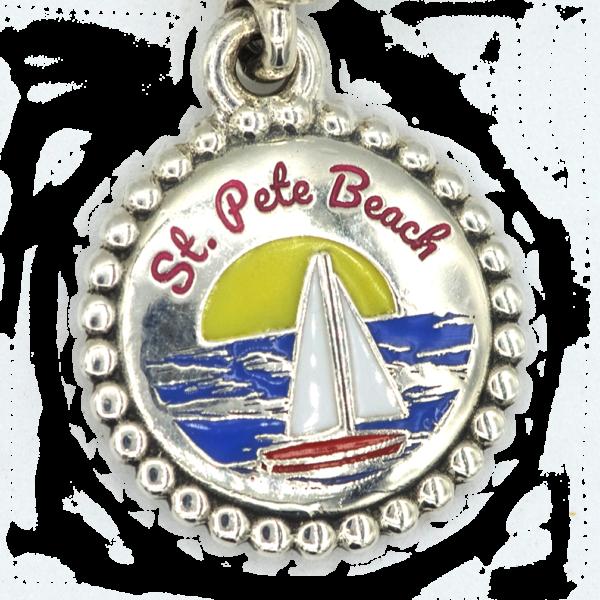 st pete beach pandora exclusive charm