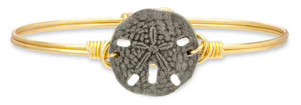 Sand Dollar handmade in the USA by luca + danni