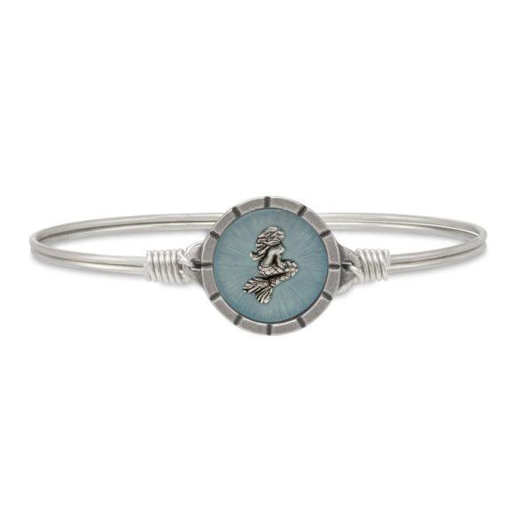 Mermaid Isla Bangle Bracelet by luca and danni