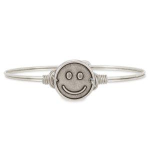 Be Happy Bangle Bracelet