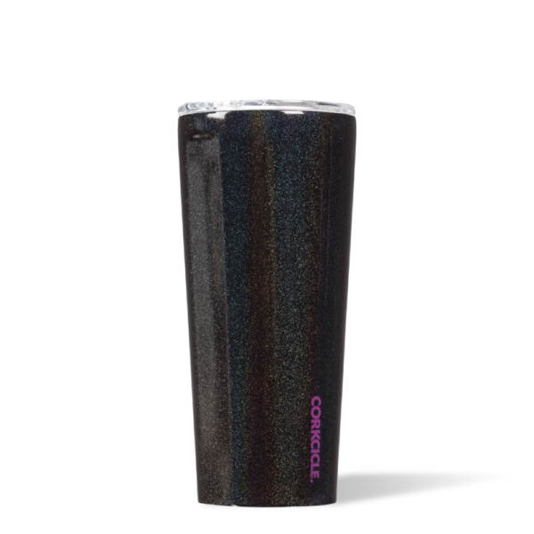Corkcicle Unicorn Stardust 24oz tumbler
