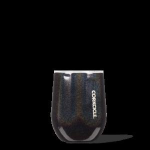 Corkcicle Unicorn Stardust 12oz stemless wine tumbler