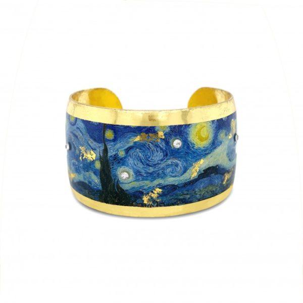 Starry Night Cuff