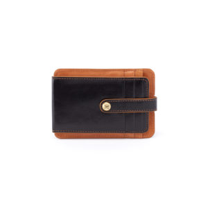 ACCESS WALLET IN BLACK BY HOBO THE ORIGINALS
