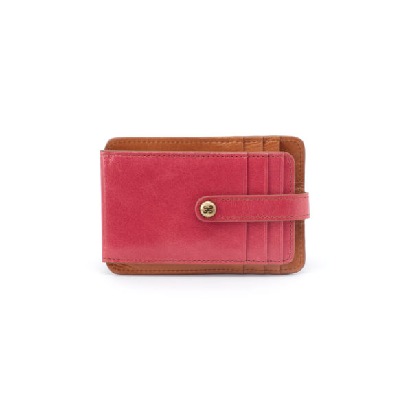 ACCESS WALLET IN BLOSSOM BY HOBO THE ORIGINALS