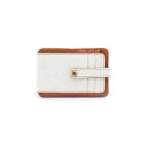 ACCESS WALLET IN LATTE BY HOBO THE ORIGINALS