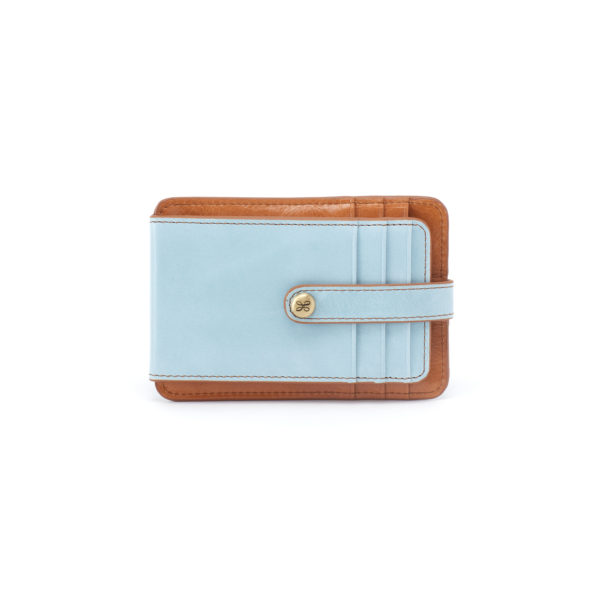 ACCESS WALLET IN WHISPER BY HOBO THE ORIGINALS