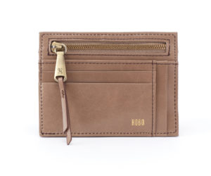 leather Brink Cobblestone Wallet by hobo the original
