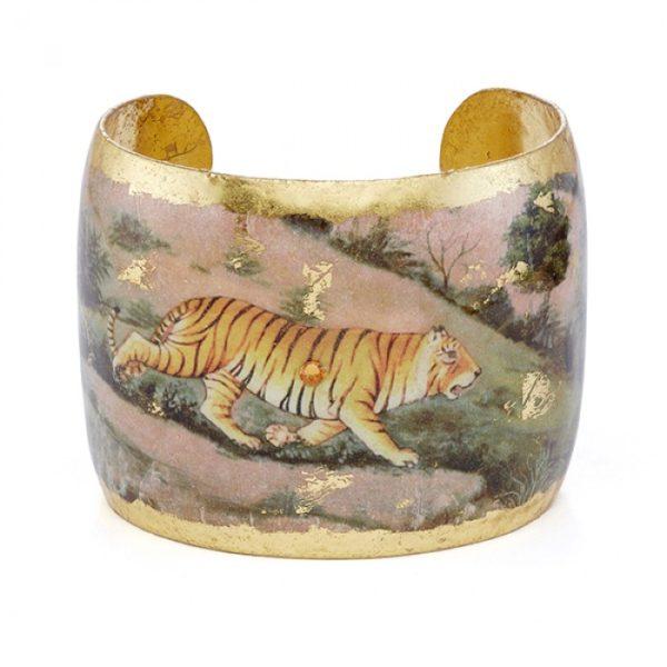 Jaipur Tiger Cuff