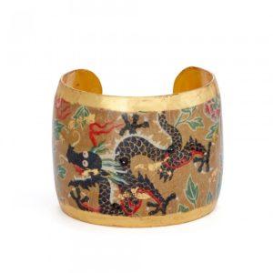 Black Dragon Cuff