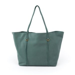 leather Kingston Meadow Tote by hobo the original