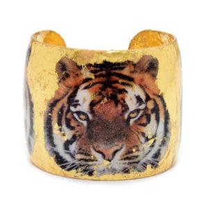 Bengal Tiger Cuff