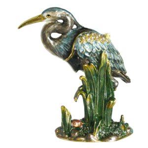 KUBLA CRAFTS egret box
