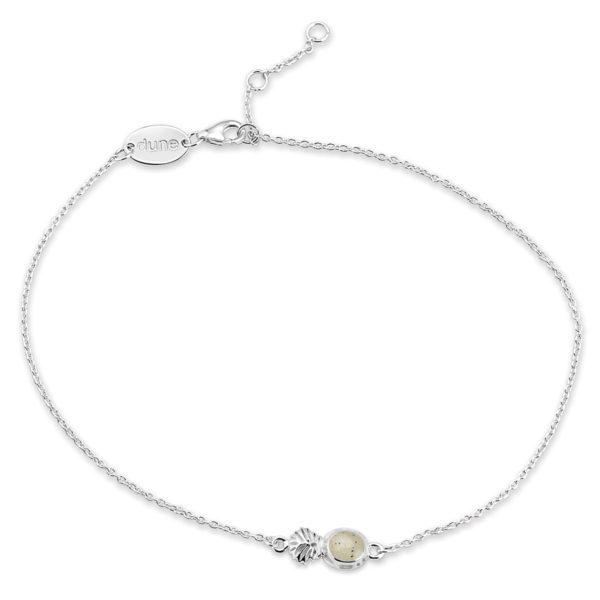 Pineapple Delicate Destinations Anklet