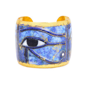 Eye of Horus Cuff