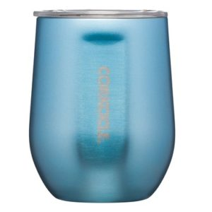 moonstone stemless 12oz tumbler