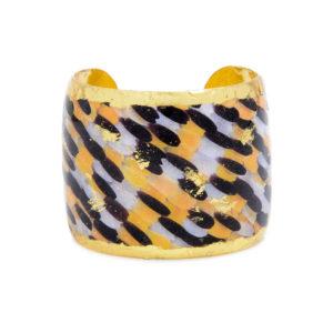 Jezebel Butterfly Cuff