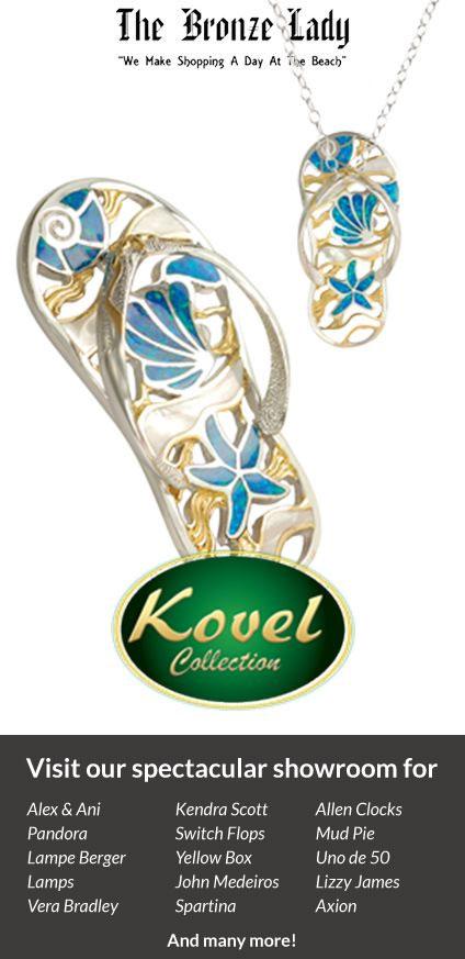 Kovel Jewelry