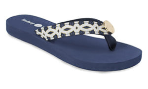 LuluThe first in the SwitchFlop family, Lulu leads the way with new signature straps in her classic colors. Details: 1″ Classic Flat lindsay phillips switch flops