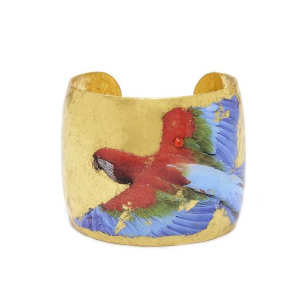 Macaw Cuff