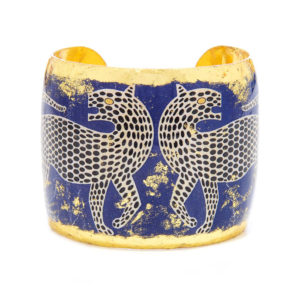 Mythic Jaguar Cuff
