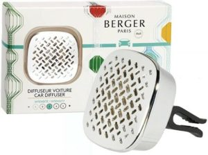 LAMPE BERGER CAR PACK MATALI ETERNAL SAP