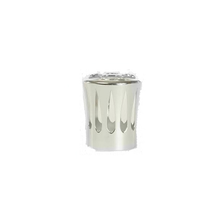 Silver Light Top for Lampe Berger