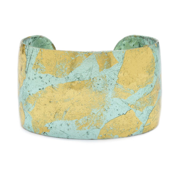 Turquoise Cuff - 1.5""