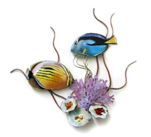Marine Life Art