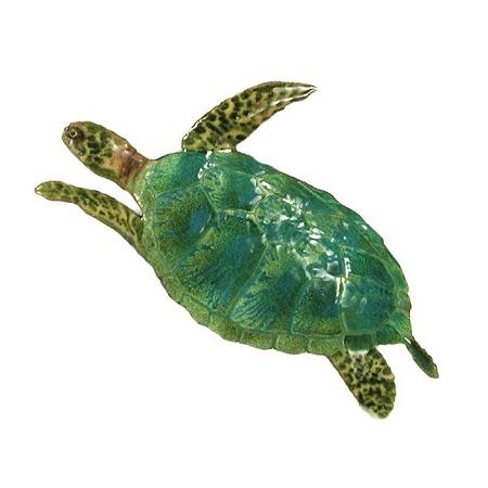 Sea Turtle, Single Small